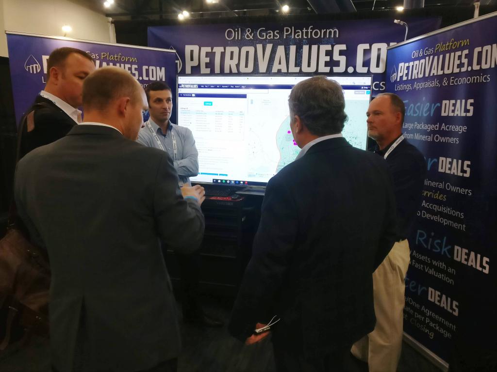 PetroValues-NAPE-2020