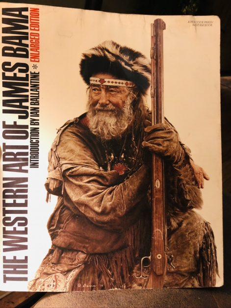 Timber Jack Joe- Modern Mountain Man